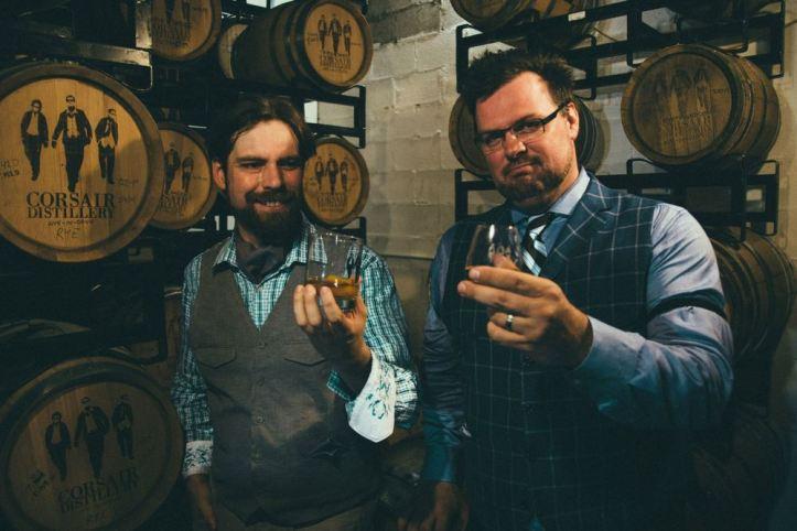 corsair-Distillery