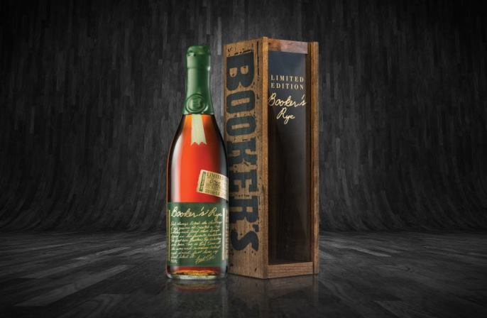 BookersRye-limited edition