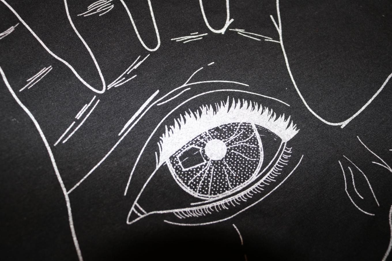 Swim Good - 3rd Eye - Reflective