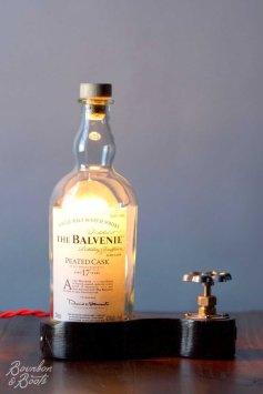 The Balvenie Table Lamp