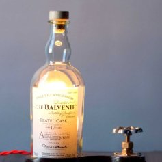 The Balvenie Table Lamp