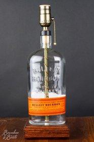 Bulleit Bourbon Table Lamp