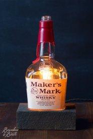 Maker's Mark Table Lamp