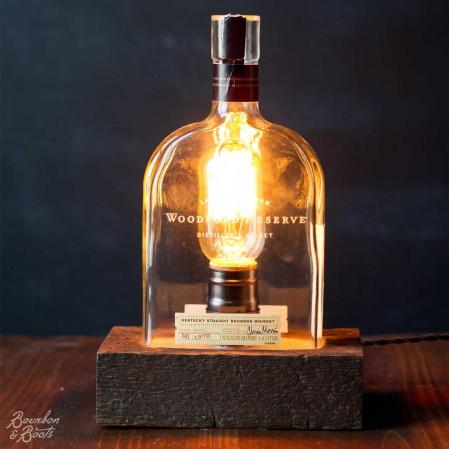 Woodford Reserve Table Lamp