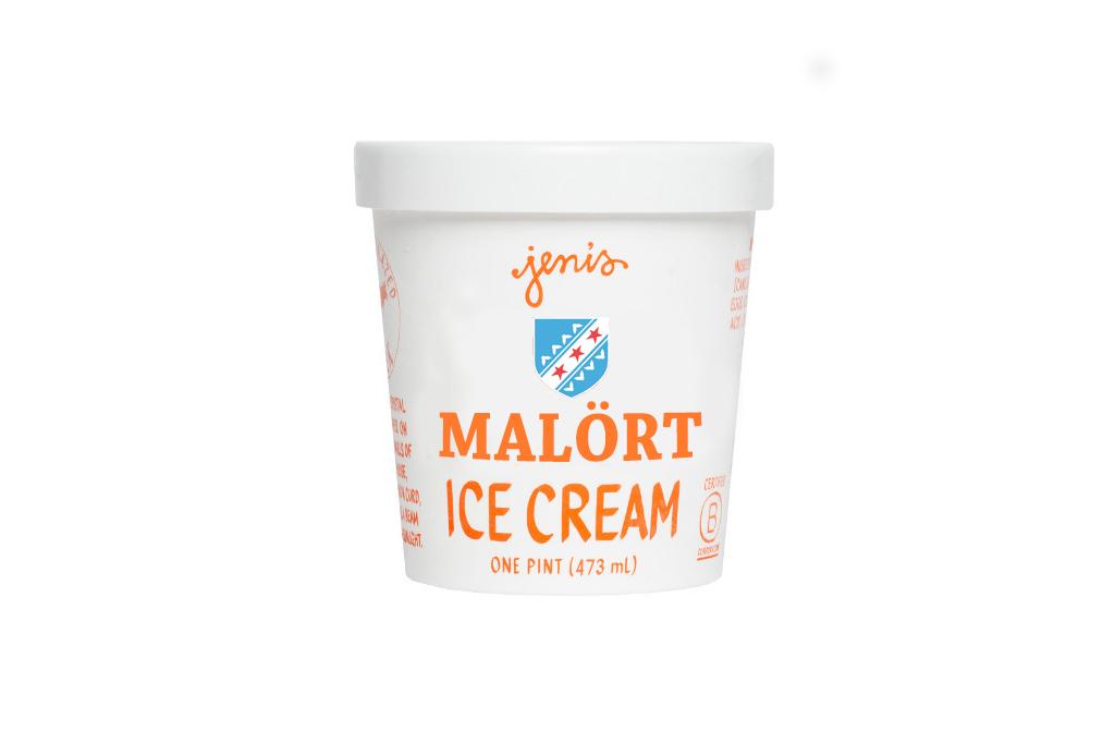 Malort-Ice Cream